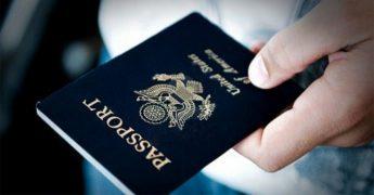 ویزا غیرمهاجرتی
