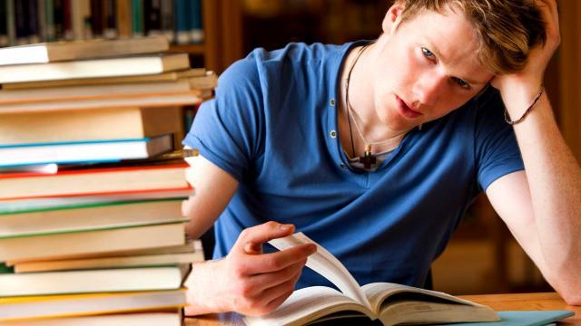 دانش آموزان راهنمایی و دبیرستان