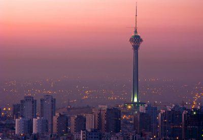 مدارس تهران
