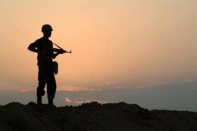مشمولین خروج از کشور سربازی