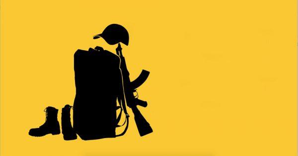 کسری خدمت سربازی