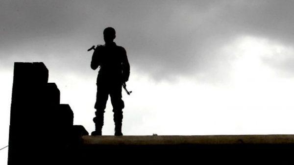 حقوق سربازان