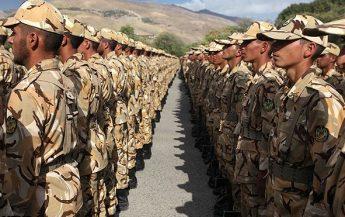 سوالات خدمت سربازی