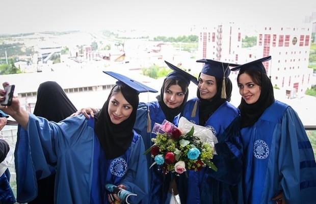 سطح دانشگاه ایران