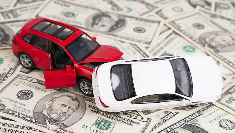 بیمه خودرو شخصی