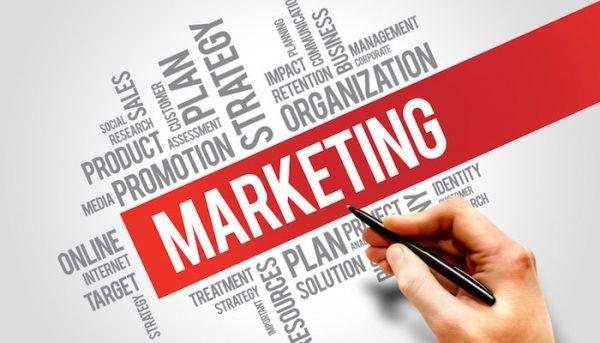 مدیریت و بازاریابی