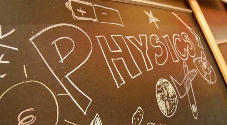 مطالعه فیزیک کنکور