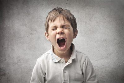 مشاور کنترل خشم کودک
