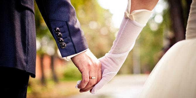 تفاوت سنی زیاد در ازدواج