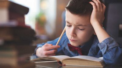 درس نخواندن