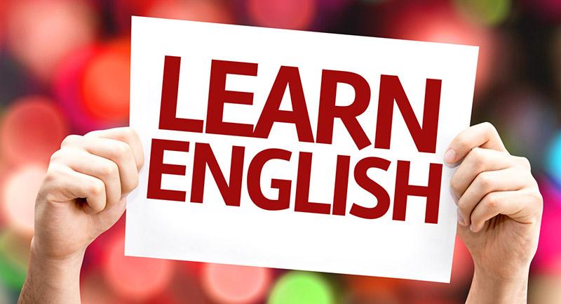 زبان انگلیسی بدون کنکور