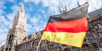 ویزا کار آلمان