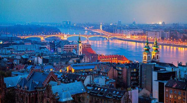 پزشکی مجارستان
