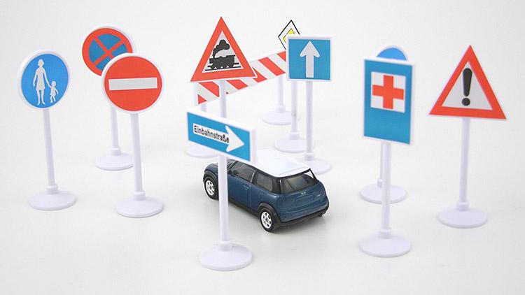 گواهینامه رانندگی
