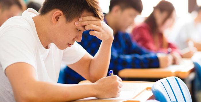 دانش آموزان پایه هفتم تیزهوشان