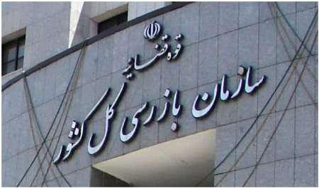 سازمان بازرسی کشور