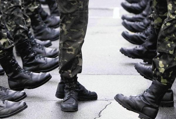 دوره خدمت سربازی