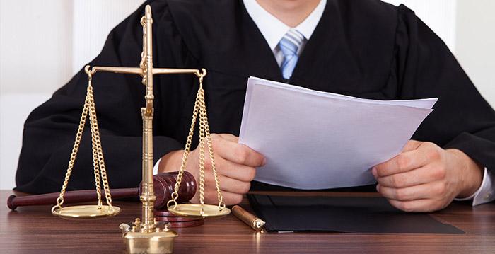 کارشناسی رسمی دادگستری