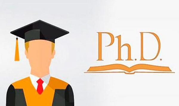 انتخاب رشته دکتری