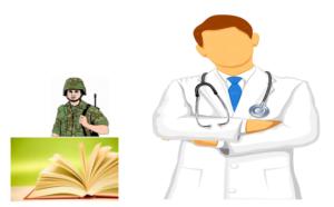 معافیت پزشکی حین تحصیل,مشاوره معافیت پزشکی حین تحصیل,معافیت پزشکی حین تحصیل در نظام وظیفه,اخذ معافیت پزشکی حین تحصیلی,ساده ترین راه معافیت پزشکی حین تحصیل,راهنمایی معافیت پزشکی حین تحصیل
