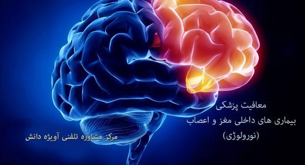 داخلی مغز و اعصاب (نورولوژی), مشاوره معافیت, معافیت پزشکی, مشاوره نظام وظیفه, خدمت سربازی