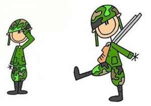 راهنمای دریافت امریه سربازی, خدمت سربازی, مشاوره نظام وظیفه, امریه سربازی, دریافت امریه