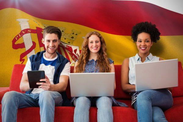 تحصیل در کشور شگفت انگیز اسپانیا،اسپانیا مقصد تحصیلی ارزان،هزینه های زندگی در اسپانیا،هزینه های تحصیل در اسپانیا،دوره ی کارشناسی در اسپانیا، برترین دانشگاه های اسپانیا، دوره کارشناسی ارشد در اسپانیا،