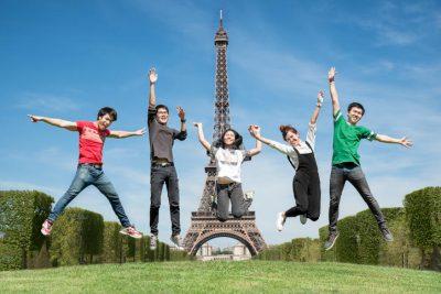 فرانسه محبوب ترین مقصد تحصیلی,چرا فرانسه,هزینه های تحصیل در فرانسه,هزینه های زندگی در فزانسه, بهترین شهرهای فرانسه برای زندگی دانشجویی,برترین دانشگاه ها در فرانسه