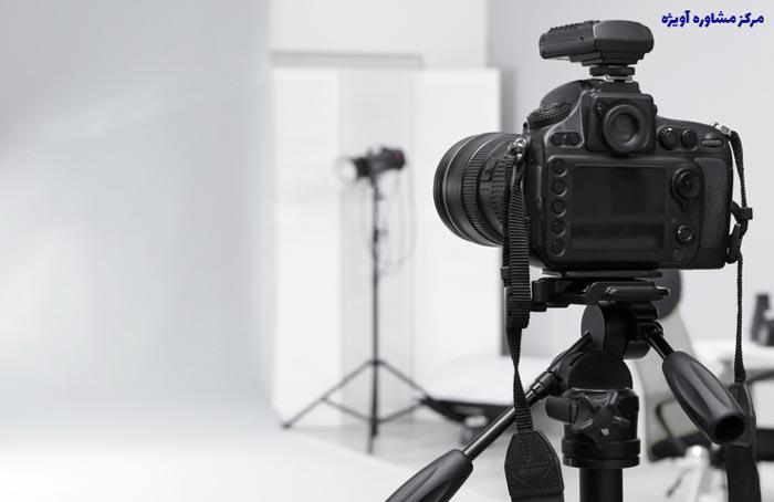 لیست دانشگاه های ارائه دهنده رشته عکاسی دانشگاه علمی کاربردی