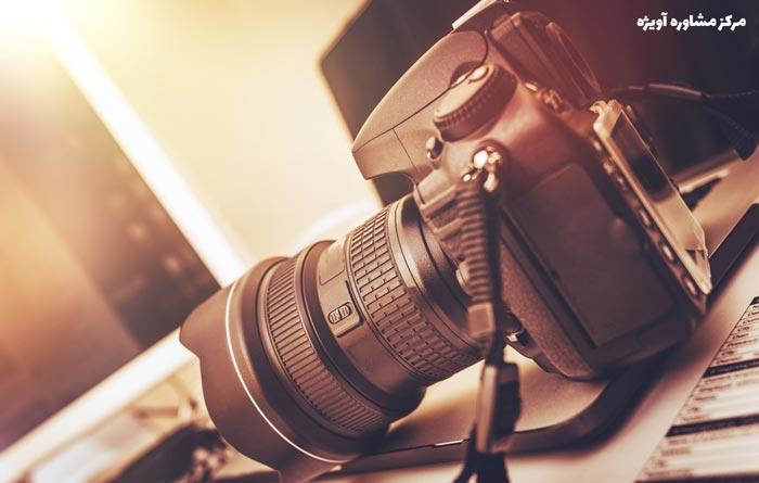 رشته عکاسی در دانشگاه جامع علمی کاربردی
