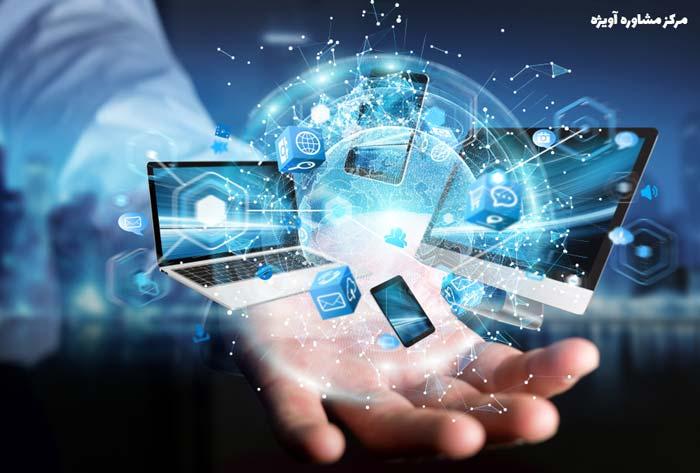 دانشگاه های دارای رشته فناوری اطلاعات دانشگاه علمی کاربردی