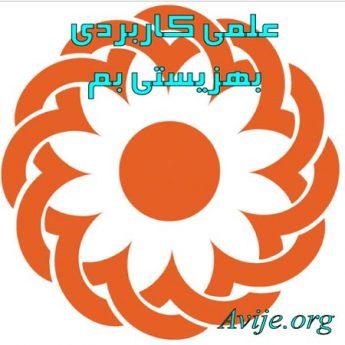 علمی کاربردی بهزیستی و تامین اجتماعی بم استان کرمان
