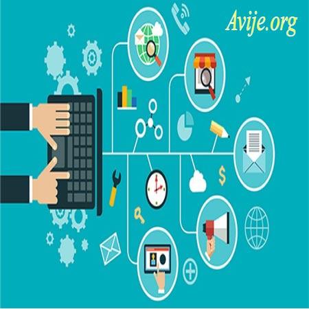 ثبت نام رشته بازاریابی علمی کاربردی