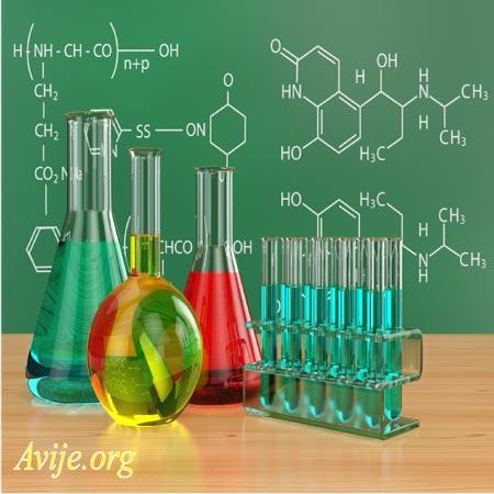 ثبت نام رشته شیمی علمی کاربردی