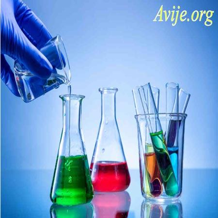 ثبت نام رشته صنایع شیمیایی علمی کاربردی