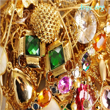 ثبت نام رشته طلا و جواهر علمی کاربردی