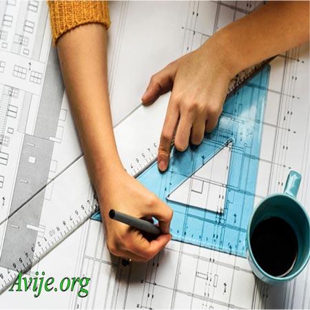 ثبت نام رشته معماری علمی کاربردی