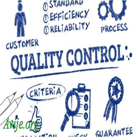 ثبت نام رشته کنترل کیفیت قطعات مکانیکی علمی کاربردی