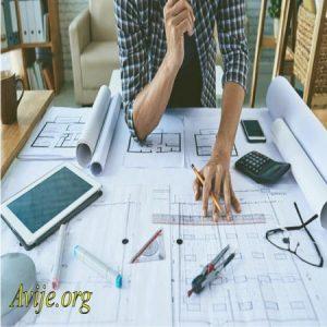 رشته معماری علمی کاربردی بدون کنکور
