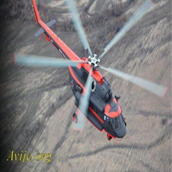رشته ناوبری هوایی بالگرد علمی کاربردی بدون کنکور