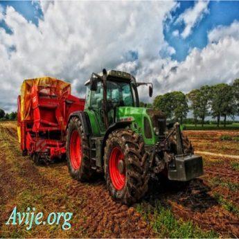 رشته کشاورزی علمی کاربردی بدون کنکور