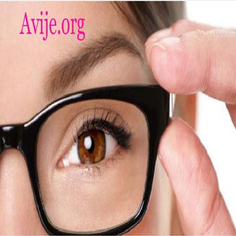 معافیت پزشکی آستیگمات چشم