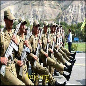 تردد مشمولین غایب خدمت سربازی چیست؟