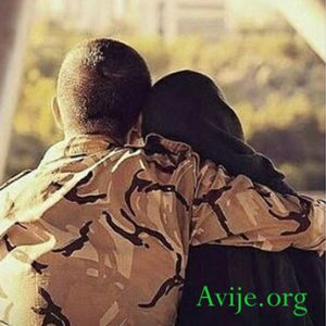 حقوق سربازان متاهل چگونه است؟