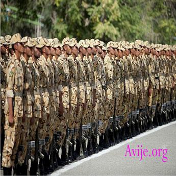 شرایط پذیرش امریه خدمت سربازی چگونه است؟