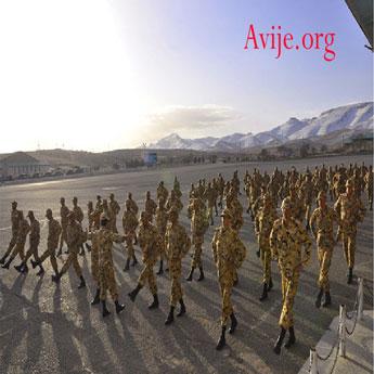مجازات فرار از خدمت سربازی چیست؟