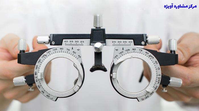 برنامه ریزی برای کنکور سراسری بینایی سنجی 99
