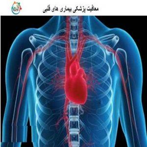 معافیت پزشکی بیماری های قلب و عروق چگونه است؟
