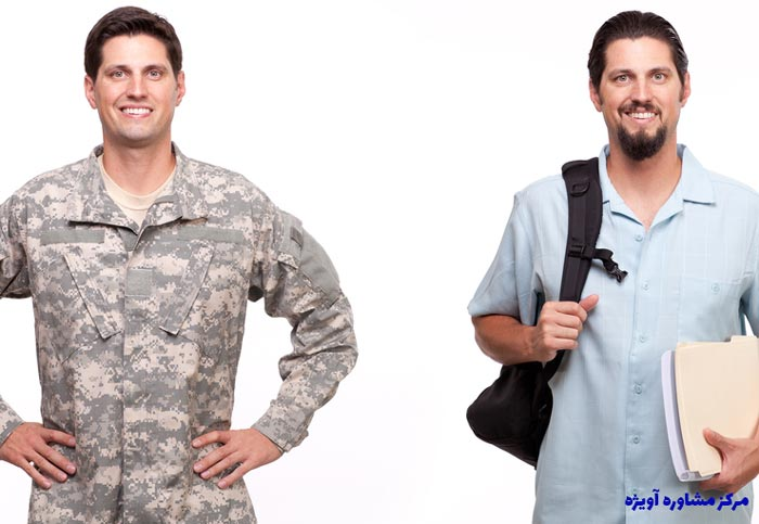انواع معافیت پزشکی خدمت سربازی شامل چه مواردی است؟