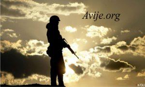 مراحل اعزام به خدمت سربازی چگونه است؟
